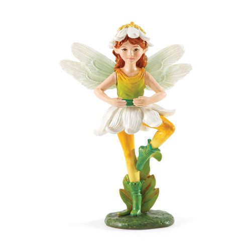 Enchanted Guardians Aria Fairy Figure